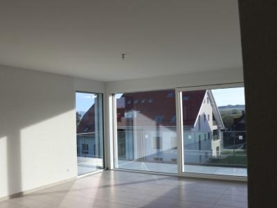Très bel appartement lumineux de 3 pièces à louer à Gimel image 1