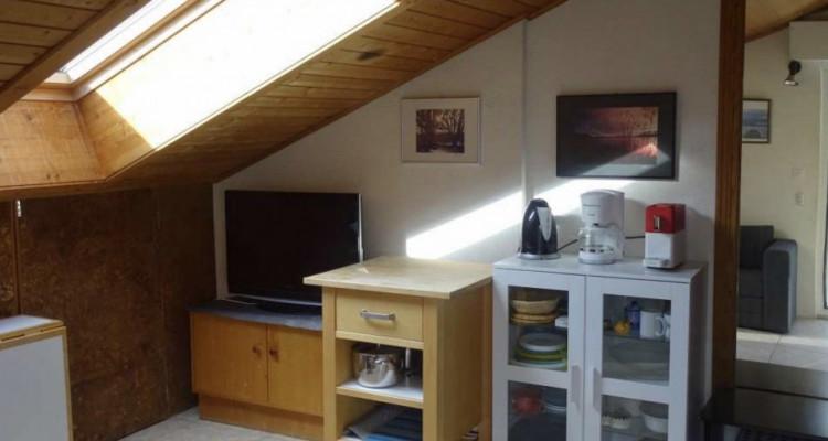 Bel appartement de 2 pièces situé à Veyrier. image 1