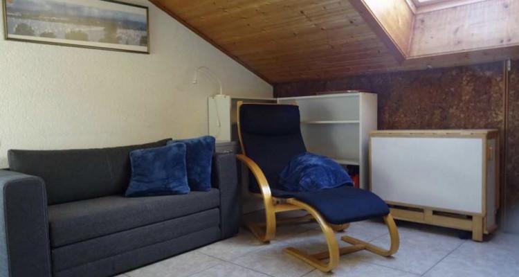 Bel appartement de 2 pièces situé à Veyrier. image 2