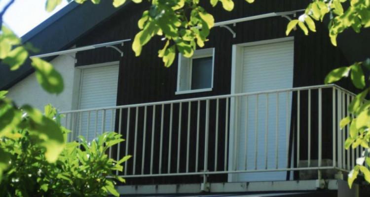 Bel appartement de 2 pièces situé à Veyrier. image 3