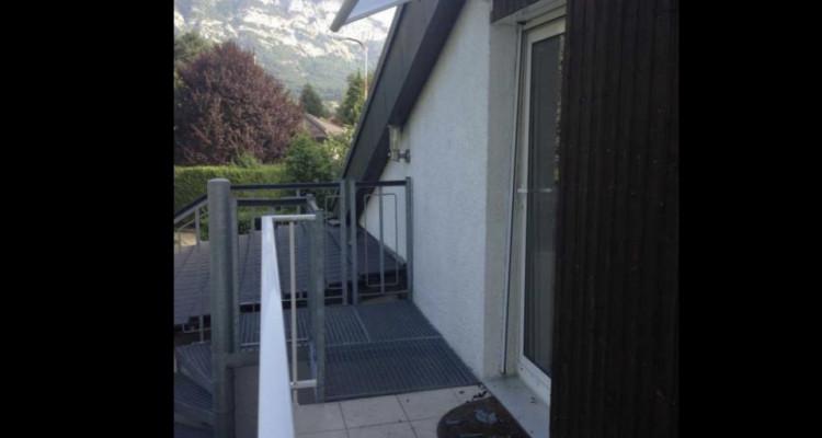 Bel appartement de 2 pièces situé à Veyrier. image 4