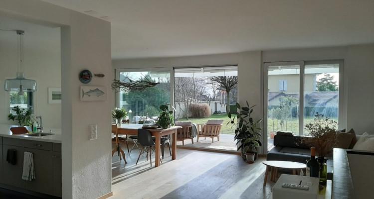 Superbe appartement de 4.5 pièces au rez à Chailly  image 3