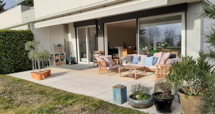 Superbe appartement de 4.5 pièces au rez à Chailly  image 1