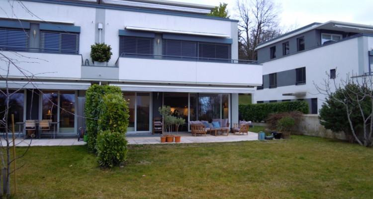 Superbe appartement de 4.5 pièces au rez à Chailly  image 2
