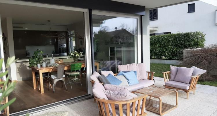 Superbe appartement de 4.5 pièces au rez à Chailly  image 4