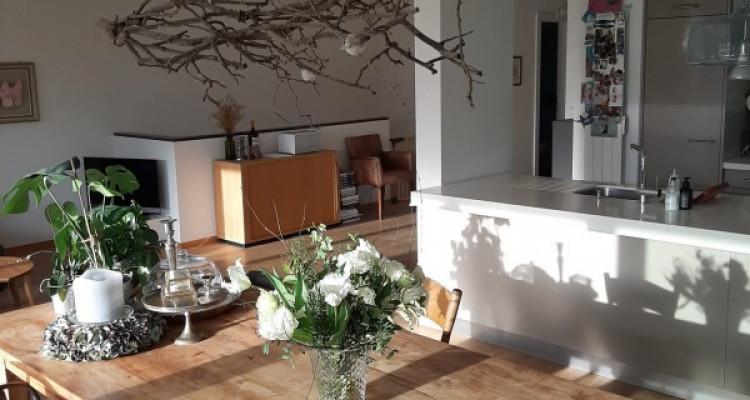 Superbe appartement de 4.5 pièces au rez à Chailly  image 7