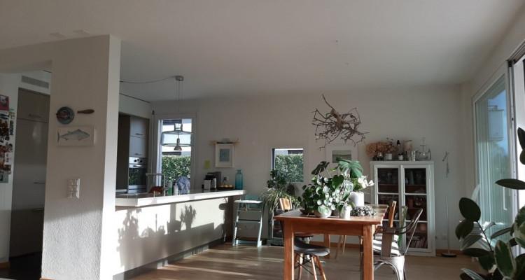 Superbe appartement de 4.5 pièces au rez à Chailly  image 8