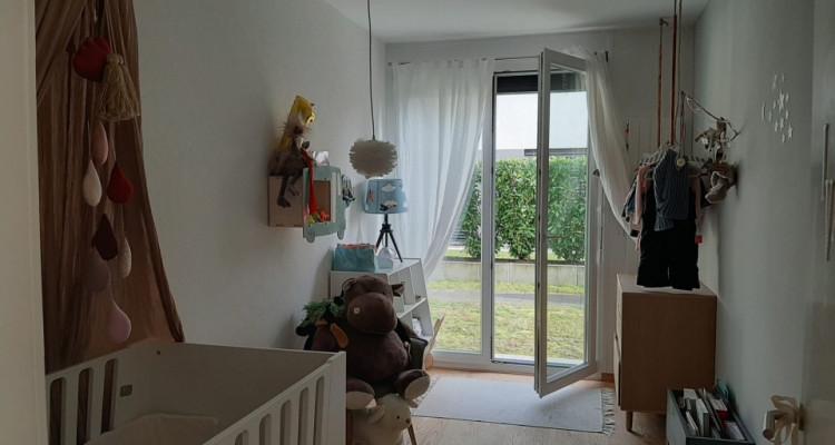 Superbe appartement de 4.5 pièces au rez à Chailly  image 14