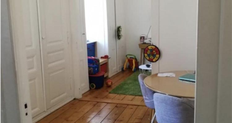 Superbe appartement de 4 pièces situé aux Chêne-Bougeries. image 2