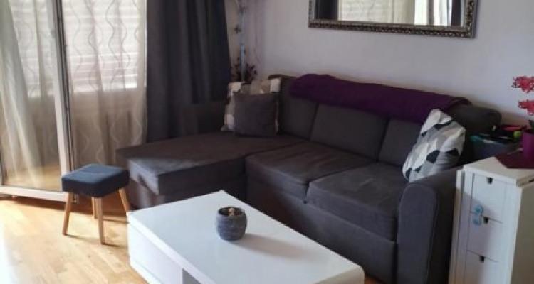 Bel appartement de 3 pièces situé à Genève. image 2