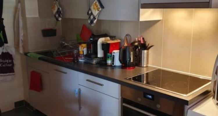 Bel appartement de 3 pièces situé à Genève. image 3