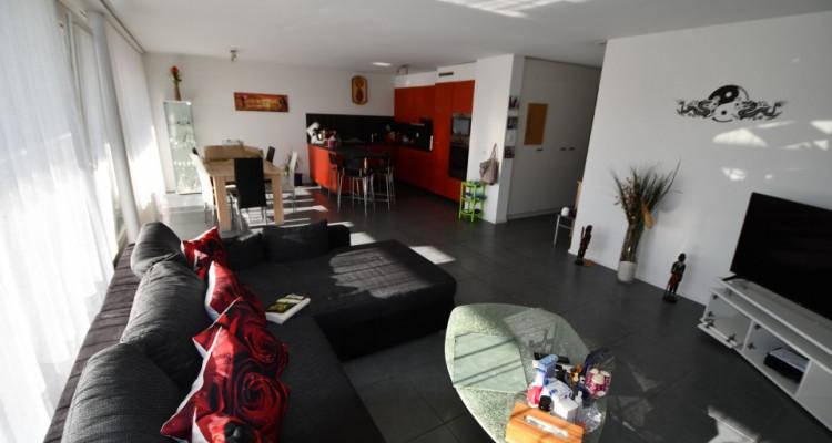 Très bel appartement de 4.5 pièces avec magnifique balcon de 22 m2 image 6