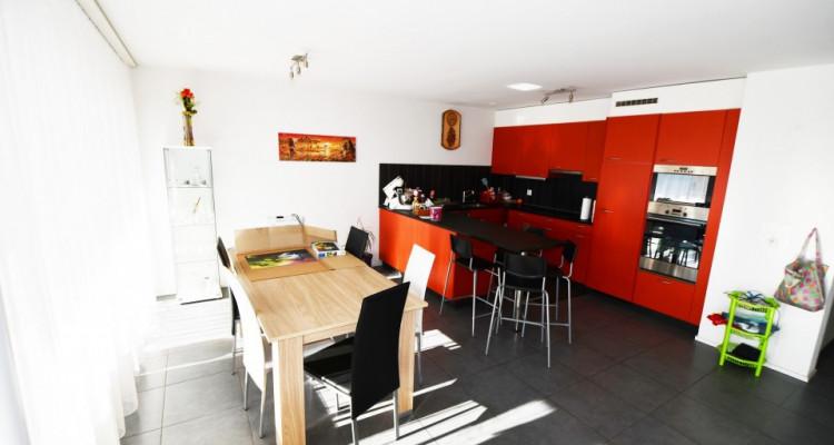 Très bel appartement de 4.5 pièces avec magnifique balcon de 22 m2 image 7