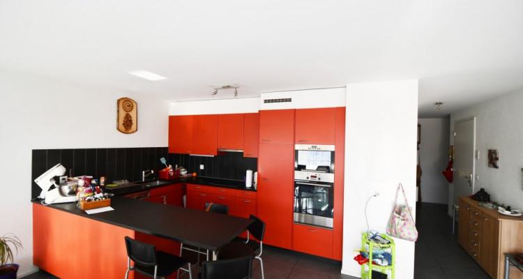Très bel appartement de 4.5 pièces avec magnifique balcon de 22 m2 image 9