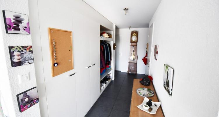 Très bel appartement de 4.5 pièces avec magnifique balcon de 22 m2 image 10