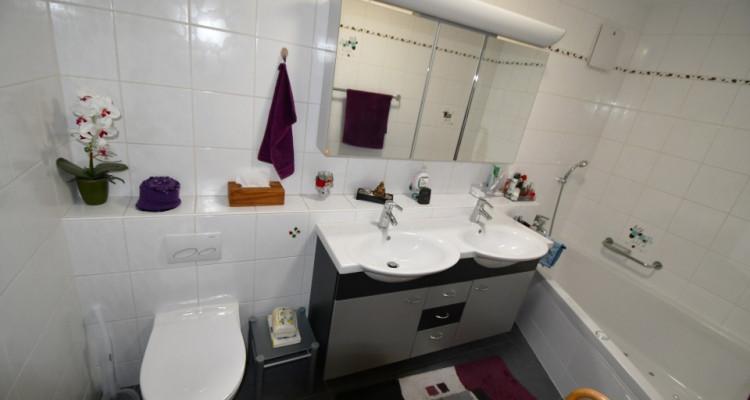 Très bel appartement de 4.5 pièces avec magnifique balcon de 22 m2 image 11