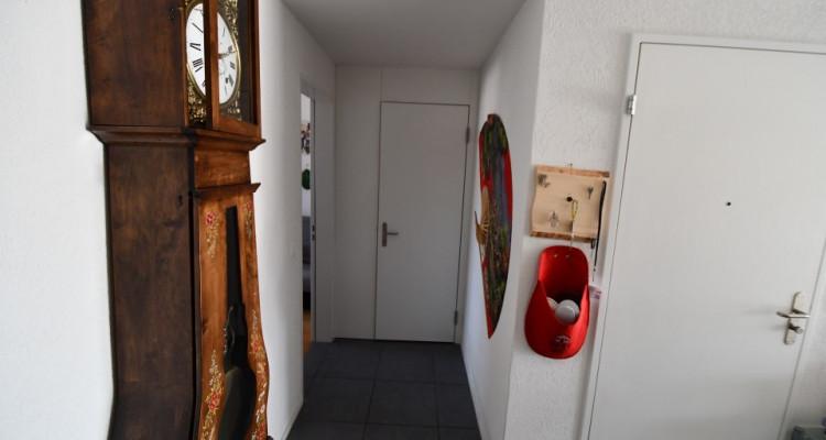 Très bel appartement de 4.5 pièces avec magnifique balcon de 22 m2 image 13