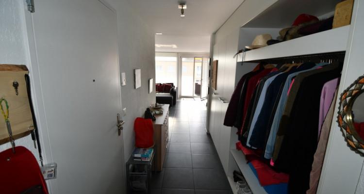 Très bel appartement de 4.5 pièces avec magnifique balcon de 22 m2 image 14
