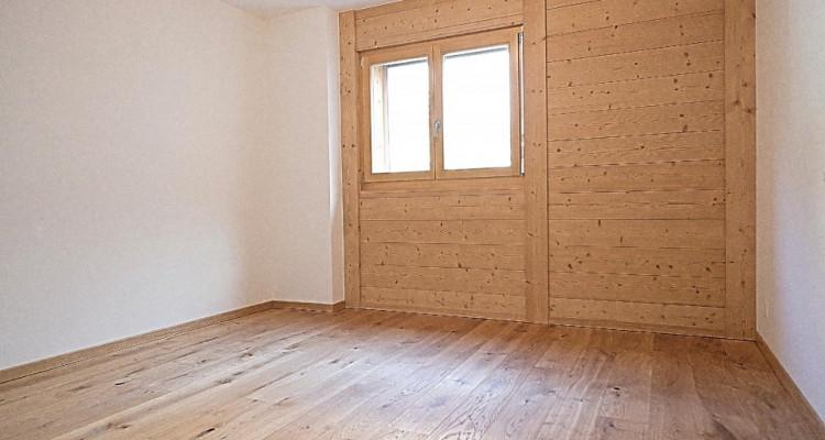 Magnifique 4.5 pièces / 2 chambres  / 1 SDB / Balcon / Vue image 7