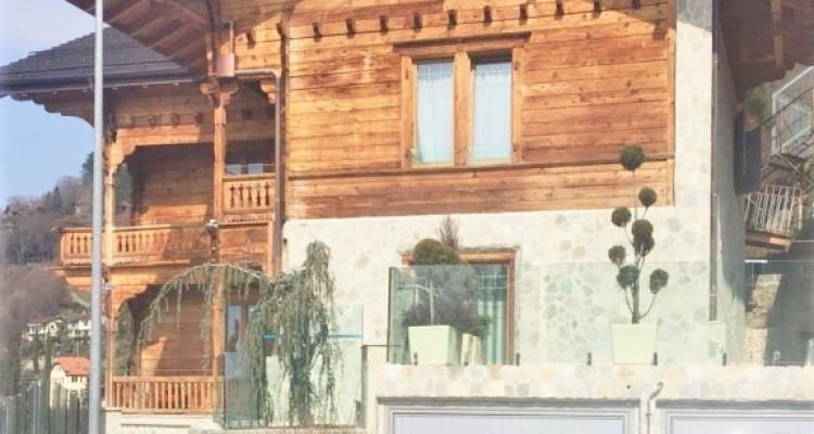 Rare, magnifique appartement à louer de 4 pièces (120 m2) à Territet avec vue imprenable sur le Lac image 1