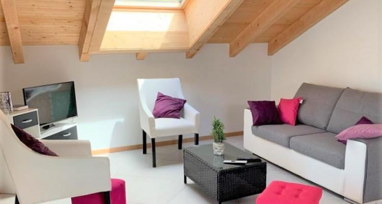 Rare, magnifique appartement à louer de 4 pièces (120 m2) à Territet avec vue imprenable sur le Lac image 3