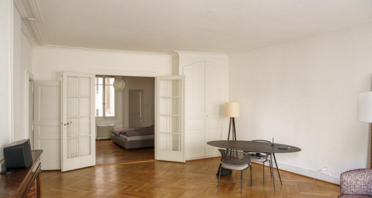Très bel appartement 3pcs de 80m2 en vieille ville image 2