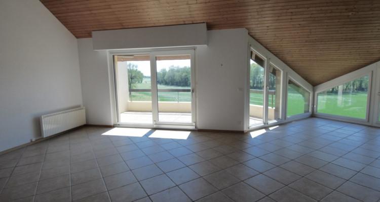 Magnifique attique de 5,5 pièces dans un quartier paisible de Duillier  image 3