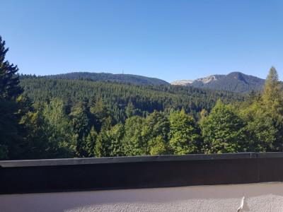St-Cergue Beau DUPLEX de montagne, au calme, belle vue montagne image 1