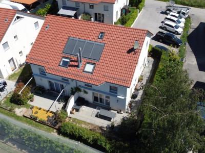 Une grand villa de 6.5 pièces affectation mixte image 1