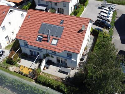 Une grande villa de 6.5 pièces affectation mixte image 1