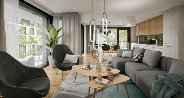 Appartement de 2,5 pièces avec jardin image 4