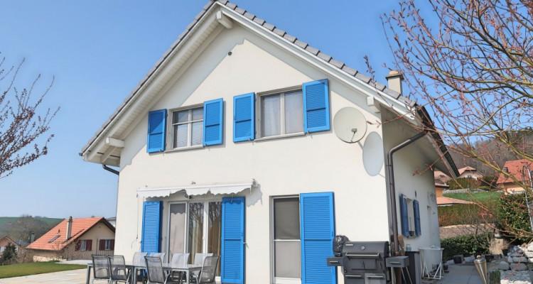 Spacieuse villa individuelle avec un calme assuré image 3