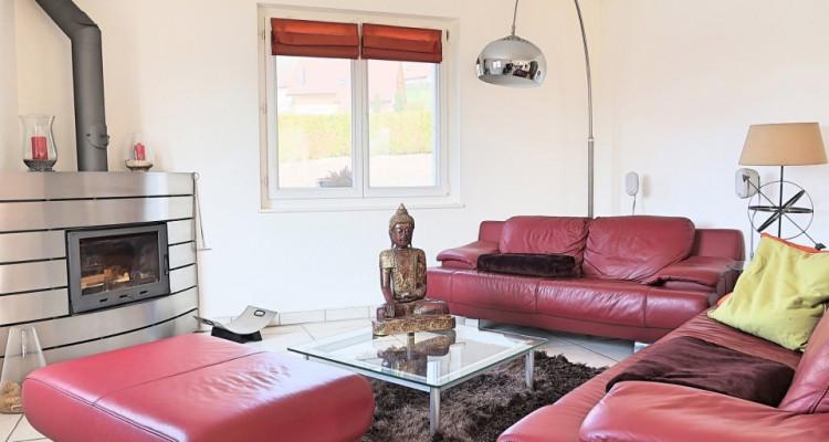 Spacieuse villa individuelle avec un calme assuré image 4