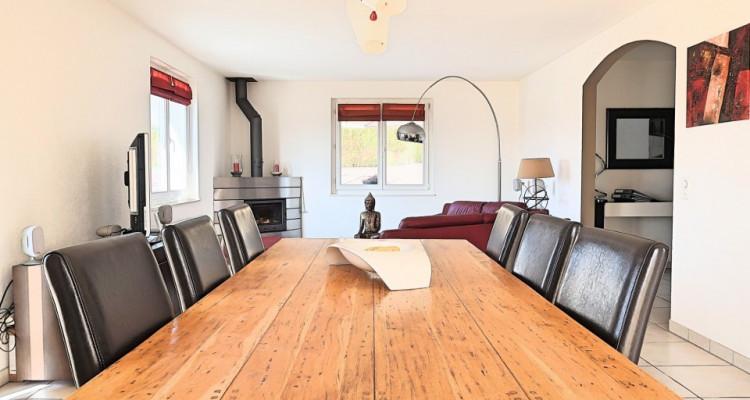 Spacieuse villa individuelle avec un calme assuré image 5