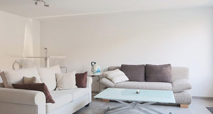 Spacieuse villa individuelle avec un calme assuré image 11