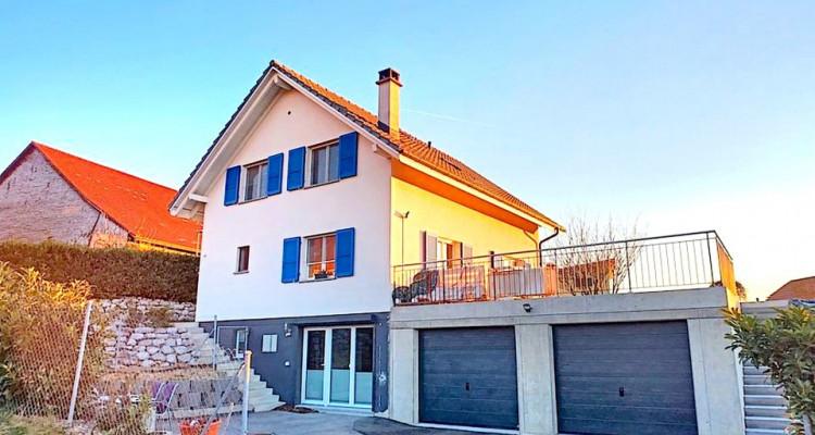 Spacieuse villa individuelle avec un calme assuré image 1