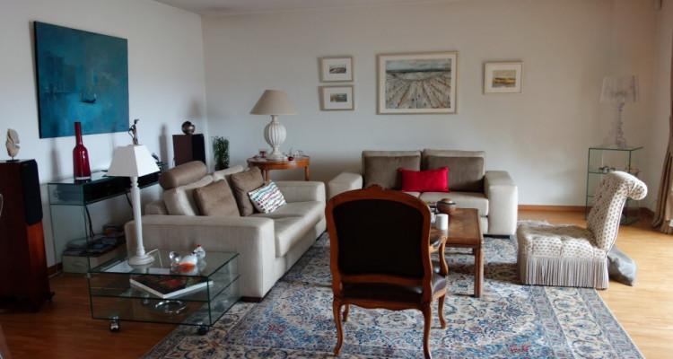 Nyon, magnifique attique avec 175 m2 de terrasse et belle vue image 3