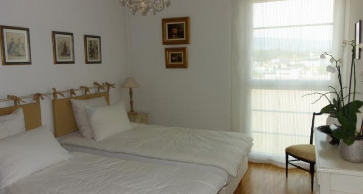 Nyon, magnifique attique avec 175 m2 de terrasse et belle vue image 15