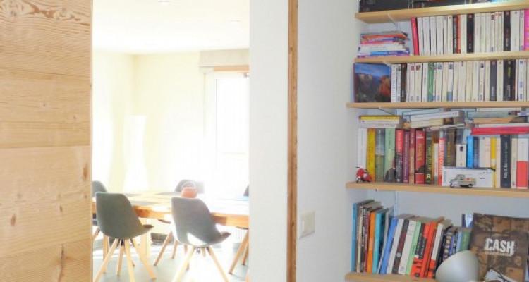 Venez vivre dans cette jolie maison « coup de cœur » située sur la commune de Bex. image 4
