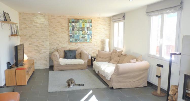 Venez vivre dans cette jolie maison « coup de cœur » située sur la commune de Bex. image 9