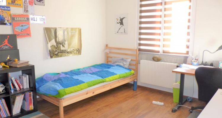 Venez vivre dans cette jolie maison « coup de cœur » située sur la commune de Bex. image 12