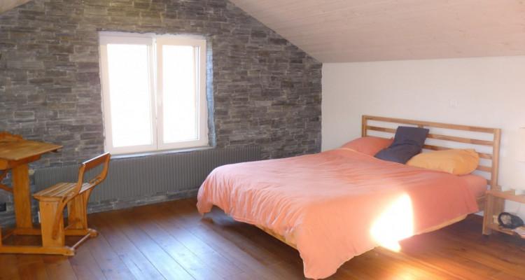 Venez vivre dans cette jolie maison « coup de cœur » située sur la commune de Bex. image 14