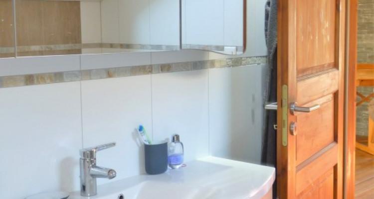 Venez vivre dans cette jolie maison « coup de cœur » située sur la commune de Bex. image 16