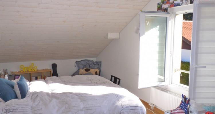 Venez vivre dans cette jolie maison « coup de cœur » située sur la commune de Bex. image 19