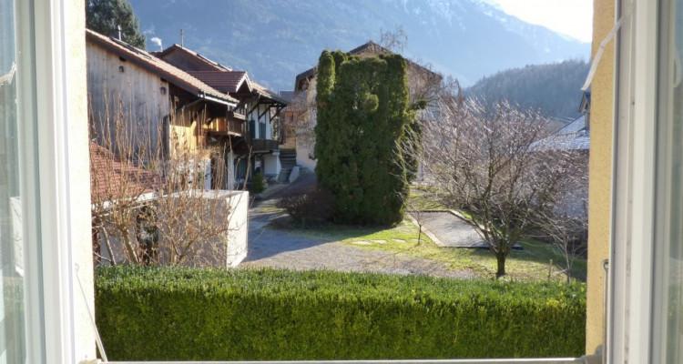 Venez vivre dans cette jolie maison « coup de cœur » située sur la commune de Bex. image 20