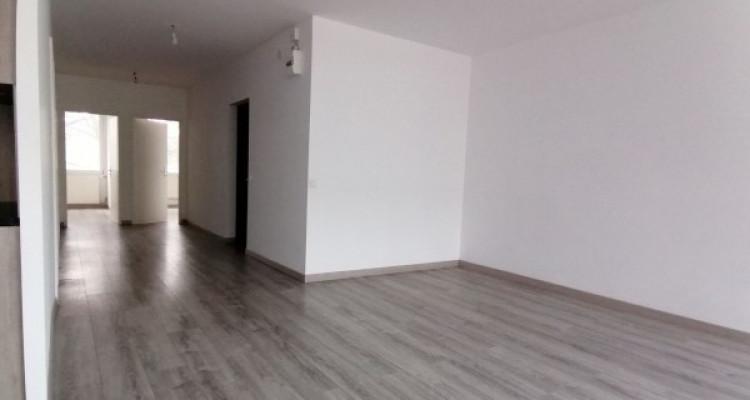 Appartement 4,5 pièces rénové à Meyrin image 1
