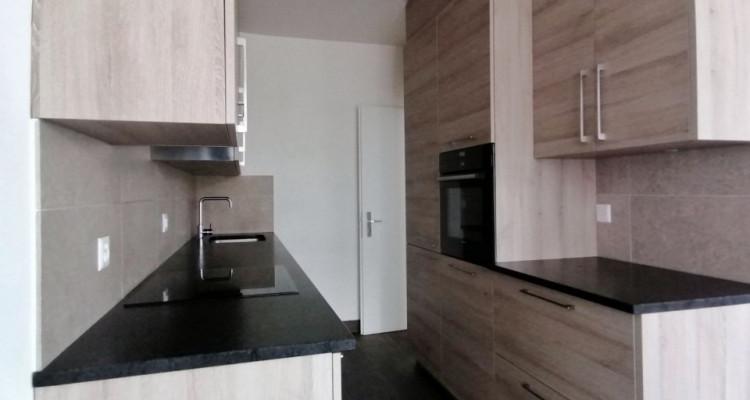 Appartement 4,5 pièces rénové à Meyrin image 2