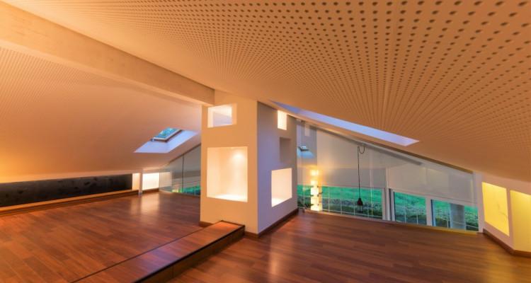 Villa avec situation exceptionnelle à 18 minutes dEpalinges! image 11