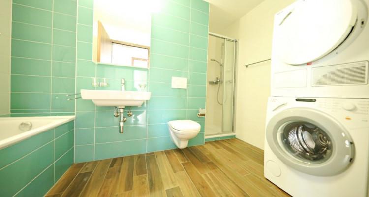 Magnifique appart 4,5 p / 3 chambres / 2 SDB / terrasse avec jardin  image 5