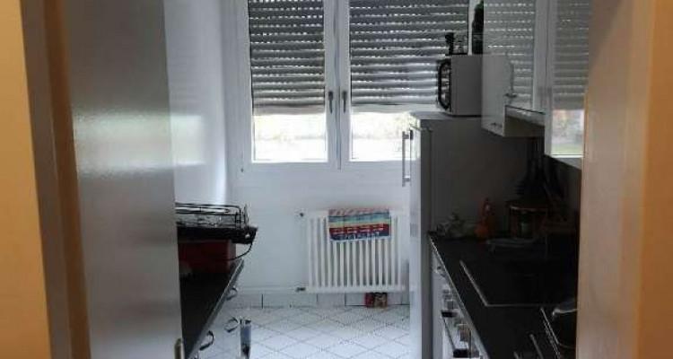 Bel appartement de 3 pièces situé à Meyrin. image 1